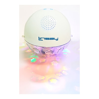 LINSAY SLP-1X Pool Party Waterproof Bluetooth Speaker