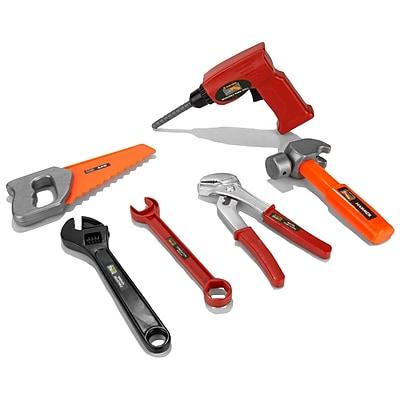 BlueBlockFactory Deluxe Construction Tool Assortment Set