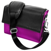 Vangoddy Metric Purple SLR Camera Case
