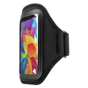 Vangoddy Exercise Armband iPhone and Android Black