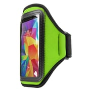 Vangoddy Exercise Armband iPhone and Android Green