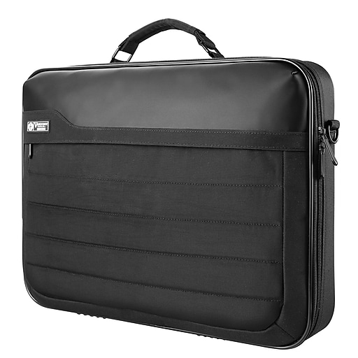 Vangoddy Trovo Laptop Case 15.6 Inch Black