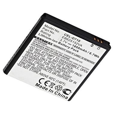 Ultralast Cellular Phone Li-ion Battery Samsung (Epic 4G Touch)