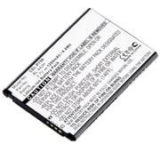 Ultralast Cellular Phone Li-ion Battery LG (ESCAPE 4G)