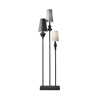 Adesso Floor Lamp Bronze (30119-26)