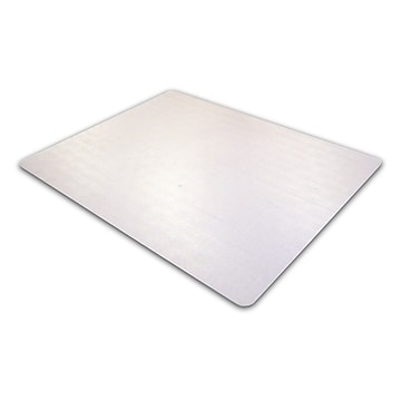 FloorTEX ClearTEX Advantagemat PVC Chair Mat for Medium Pile Carpets (FR1115230EV)
