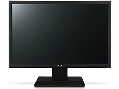"""Acer B6 UM.EB6AA.001 22"""" LED Monitor, Black"""