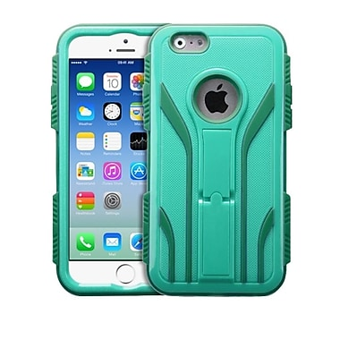Insten TUFF Extreme Hybrid Rugged Hard Shockproof Stand Case For iPhone 6S 6 4.7
