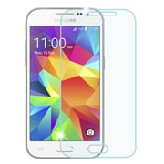 Insten Clear Tempered Glass LCD Screen Protector Cover For Samsung Galaxy Core Prime (Shatter Proof)