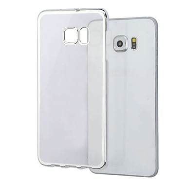 Insten Clear Crystal Hard Case Transparent Cover For Samsung Galaxy S6 Edge Plus (2177035)