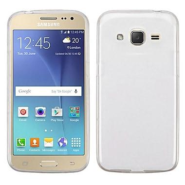 Insten ? Étui en TPUR pour Samsung Galaxy J2, transparent (2256833)