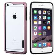 Insten Rubber Bumper For Apple iPhone 6 Plus - Purple