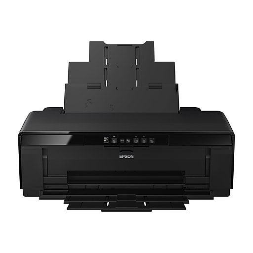 Epson SureColor P400 C11CE85201 USB, Wireless, Network Ready Color Inkjet  Print Only Printer