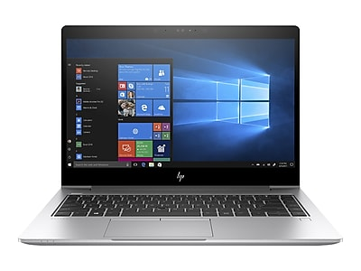 "HP EliteBook 840 G5 3RF12UT#ABA 14"" Notebook Laptop, Intel i7"