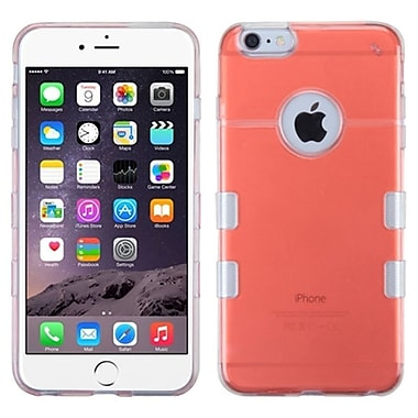 Insten Soft TPU Rubber Gel Case Cover for iPhone 6s Plus / 6 Plus 5.5