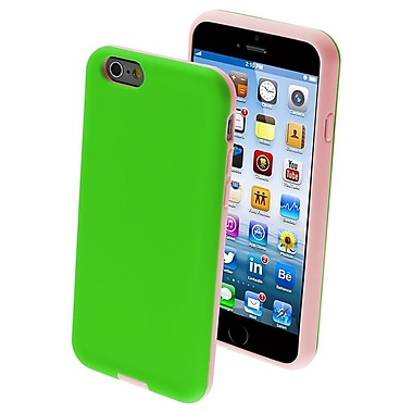 Insten Hybrid Hard Shockproof Advanced Armor Case For Apple iPhone 6 6S 4.7