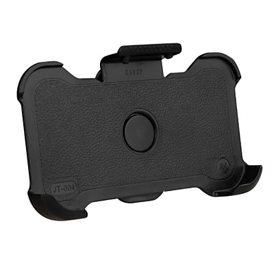 Insten Hard Holster w/Belt Clip For Samsung Galaxy Core Prime - Black
