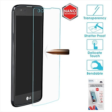 Insten Clear LCD Screen Protector Cover For LG K7/Treasure LTE (2255144)