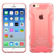 Insten Rubber Case For Apple iPhone 6/6s, Pink (2162982)