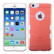 Insten TPU Cover Case For Apple iPhone 6 - Red