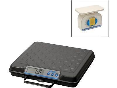 Brecknell GP-USB Digital Scale 100 Lbs. (GP100 USB)