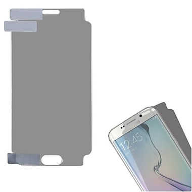 Insten Matte Anti-Glare LCD Screen Protector Film Cover For Samsung Galaxy S6 Edge (2121412)
