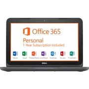 Dell Inspiron 24 3477 AIO, Intel® Core™ i5-7200U, 1TB 5400RPM HDD, 28GB Memory Optane, Intel® HD graphics 620, Touch