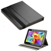 "Insten Universal 9 - 10 Inch Tablet Leather Case for Samsung Galaxy Tab S2 9.7"" / Visual Land Prestige"