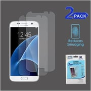 Insten 2-Pack Anti-Glare Screen Protector Guard For Samsung Galaxy S7