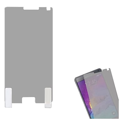 Insten Matte Anti-Glare LCD Screen Protector Film Cover For Samsung Galaxy Note 4 (1984647)