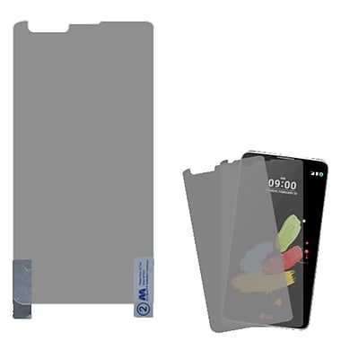 Insten Clear LCD Screen Protector For LG Stylus 2, 2/Pack (2211488)