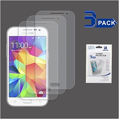Insten Clear HD Screen Protector For Samsung Galaxy Core Prime/Core Prime, 3/Pack (2229265)