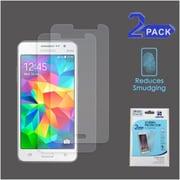 Insten 2-Pack Anti-Glare Screen Protector Guard For Samsung Galaxy Grand Prime