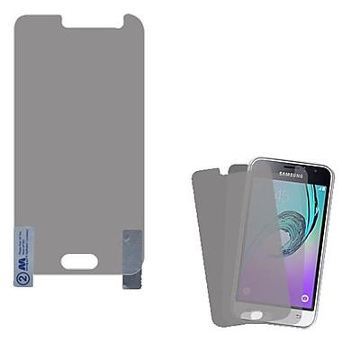Insten - Protecteur d'écran ACL transparent pour Samsung Galaxy J1, 2/paquet (2256882)