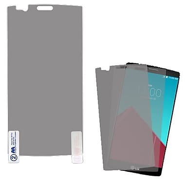 Insten Clear LCD Screen Protector Film Cover For LG G4, 2/Pack (2256874)