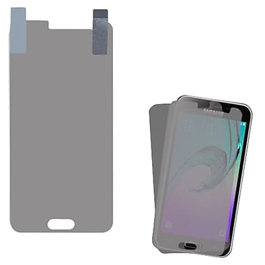 Insten LCD Screen Protector Film Cover For Samsung Galaxy Amp Prime/J3, 2/Pack (2189783)