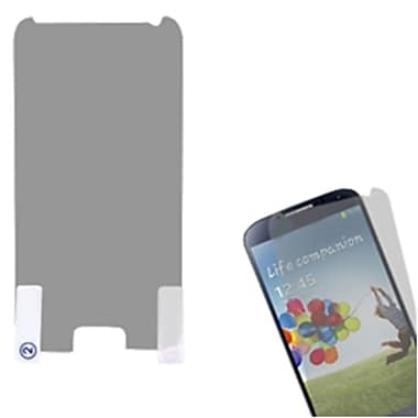 Insten LCD Screen Protector For SAMSUNG Galaxy S 4 I337 L720 M919 I545 R970 I9505 I9500