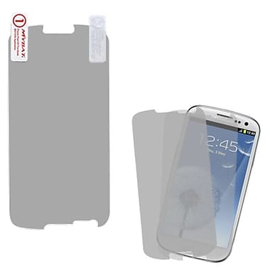 Insten Screen Protector Film Guard LCD Cover For Samsung Galaxy S3 i9300, 2/Pack (989397)