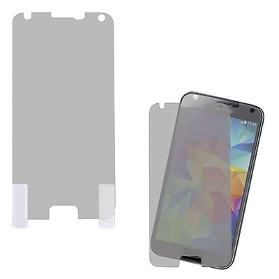Insten LCD Screen Protector Twin Pack For SAMSUNG Galaxy S5