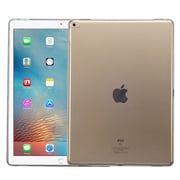 """Insten Rubber Case For Apple iPad Pro (12.9"""") - Gold"""