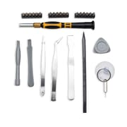 IOCrest MultI-FunctIon ElectronIc DIsassembly RepaIr Tool KIt