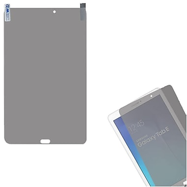 Insten Clear LCD Screen Protector Film Cover For Samsung Galaxy Tab E 9.6 (2256906)