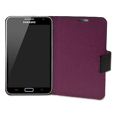 Connectland PU Leather Portfolio Case+Stand For Samsung Galaxy Note 5.3
