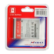 Insten Battery For Samsung D600 T589 T759 M930 R730 T679 Exhibit II 4G i677