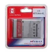 Insten Li-ion Battery For LG MS770 Motion 4G US730 Splendor 730 Venice