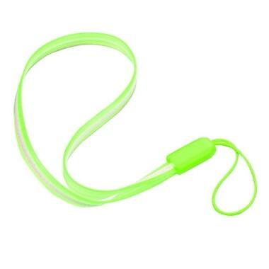 Insten ? Dragonne en TPUR, vert, 5/paquet (2164756)