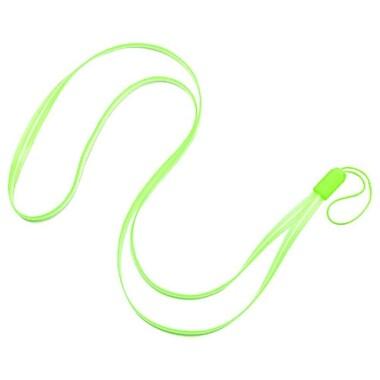 Insten ? Dragonne en gel TPUR, vert, 5/paquet (2164768)