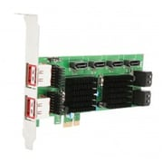 Syba PCI-Express 2.0 x1, 8-Port SATA 6G Non-RaId Card