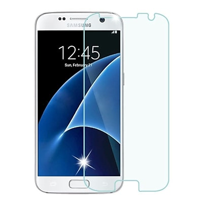 Insten Shatter-Proof Clear Tempered Glass Screen Protector For Samsung Galaxy S7