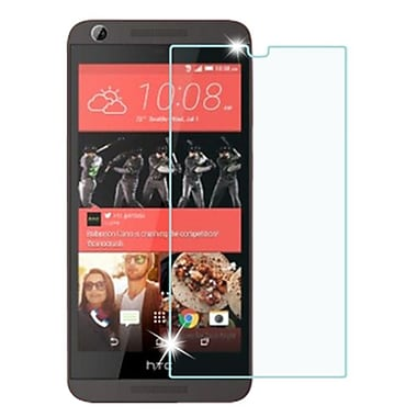 Insten Clear Tempered Glass LCD Screen Protector Film Cover For HTC Desire 626/626s